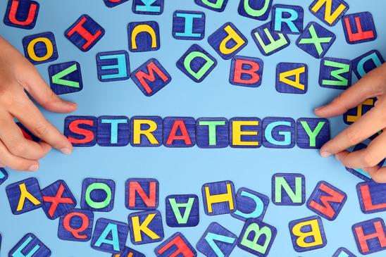 Moje LinkedIn strategie