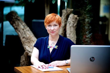 Jana Bártíková Linked Akademie