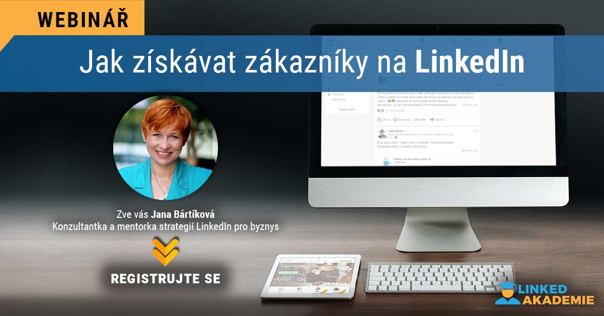 Webinář